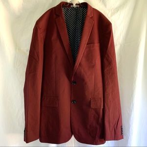 Express Photographer Fitted blazer coat Size 40